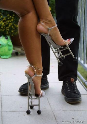 Amarjit Singh&39s Website : Ultra High Heels